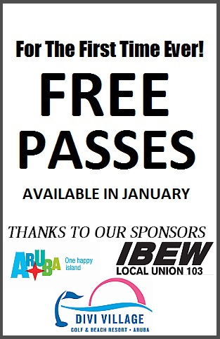 Free Pass Jan